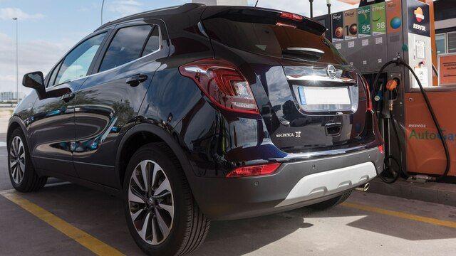 Europcar amplía su flota ECO con 200 vehículos GLP tras alcanzar un acuerdo con Opel y Repsol