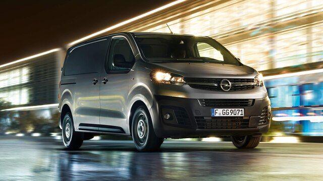 2020, el año de la electrificación de la Gama Opel