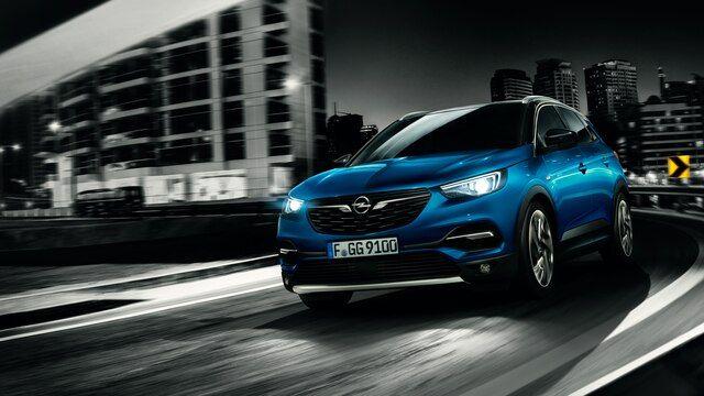 Todo sobre los coches eco: Opel presente y futuro.