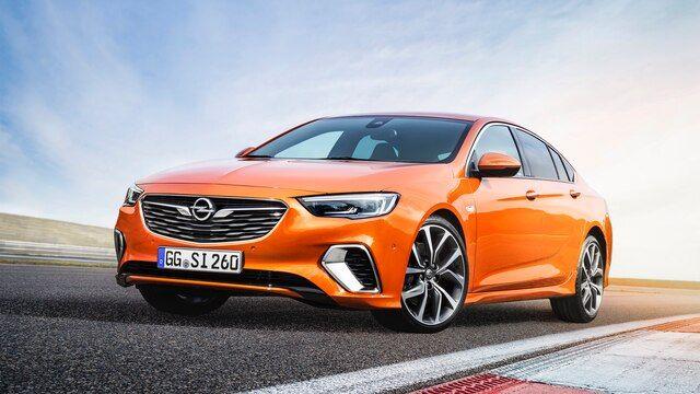 """El sistema 4x4 del Opel Insignia elegido """"mejor tracción total del año 2019"""" en Alemania."""