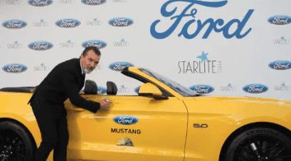 Ford es el partner oficial de movilidad del Starlite Festival 2019