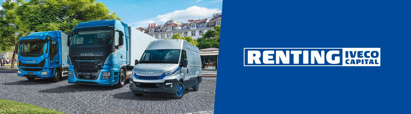 RENTING IVECO