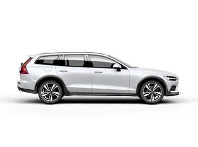 Volvo V60 con Volvo Options por 210€/mes