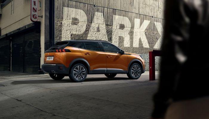 Nuevo Peugeot 2008: el SUV del futuro ya está aquí
