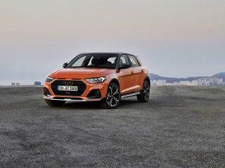 Audi A1 citycarver: joven y urbano