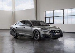 Personalidad multifacética: la suspensión activa predictiva del Audi A8