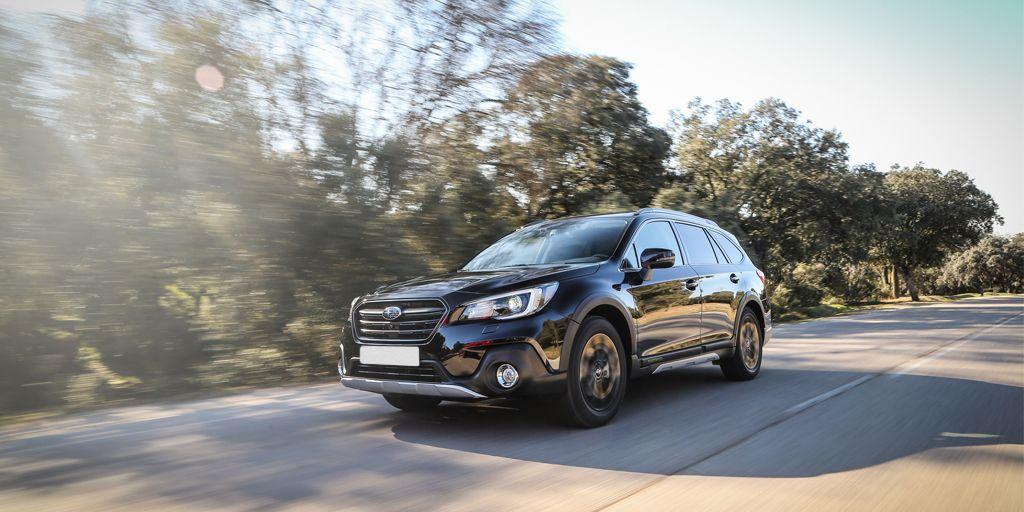 Por qué un Subaru es el mejor compañero para viajar seguro en verano Por: Subaru