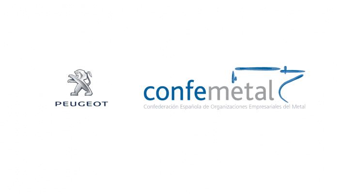 CONFEMETAL y Peugeot firman un convenio de colaboración