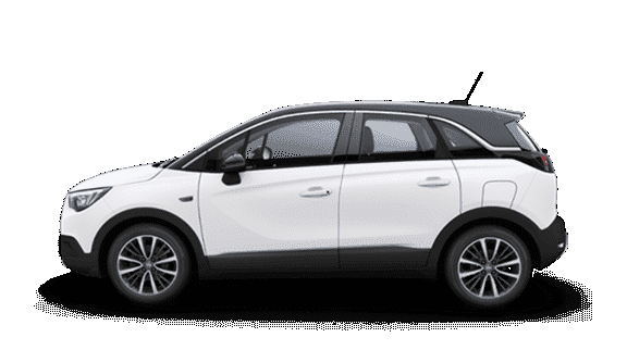 [Opel] Crossland X List