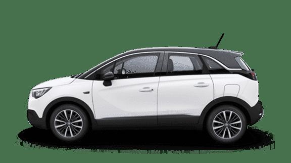 [Opel] Crossland X List