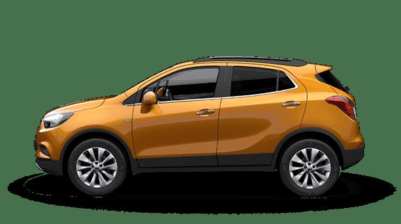 [Opel] mokka X List