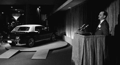 El Ford Mustang y el legado de Lee Iacocca Compartir
