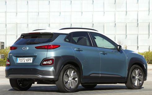 Hyundai instalará gratis el punto de recarga al comprar un EV