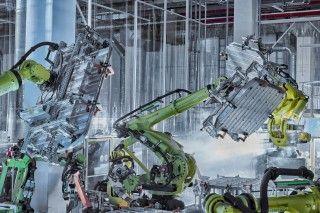 Audi e Hydro alcanzan un acuerdo de colaboración para la utilización de aluminio sostenible