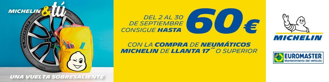 MICHELIN Y TU