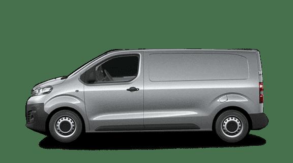 [Opel] Nuevo Vivaro List