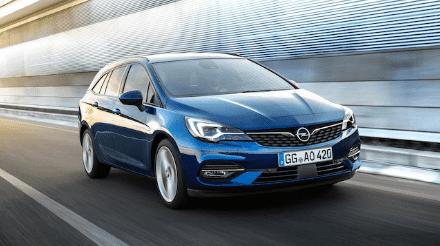 Opel muestra sus novedades al mundo: Nuevo Astra, Nuevo Corsa y Grandland X Híbrido Enchufable