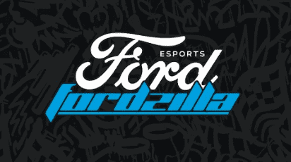 Fordzilla: el equipo de Ford para competir en eSports