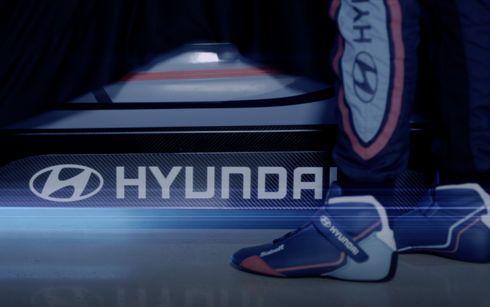 Hyundai Motorsport se prepara para la electrificación