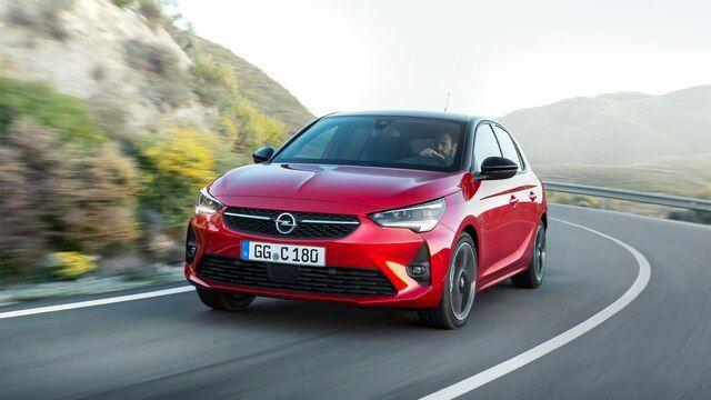 Nuevo Astra, Nuevo Corsa, Corsa-e, Corsa e-Rally y Grandland X Híbrido Enchufable, lanzamientos mundiales en el Salón del Automóvil de Frankfurt 2019