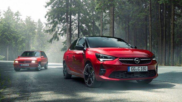Nuevo Opel Corsa GS Line y Corsa GSi original, deportividad sin concesiones