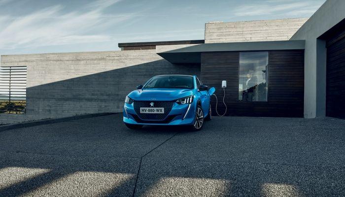 Nuevo Peugeot 208: el futuro llega a la ciudad