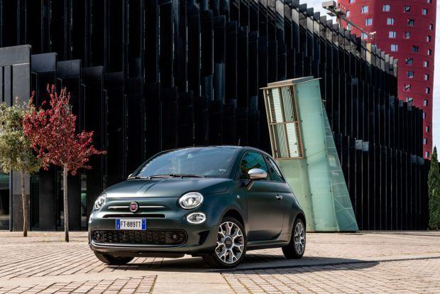 Fiat, la primera marca en España en lanzar su E-Commerce de renting en internet