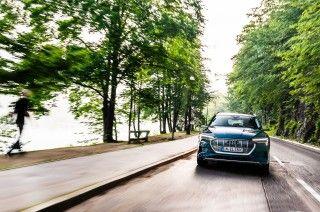 Audi prevé reducir las emisiones de CO2 en el ciclo de vida de sus vehículos en un 30% para 2025