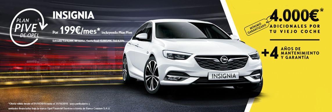 [Opel] Insignia Grand Sport Header