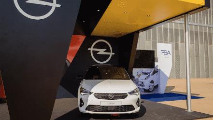 Mobility City tiene un invitado de lujo: el Nuevo Opel Corsa
