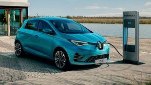 Al volante del Renault ZOE 2020: un eléctrico cada vez para más conductores