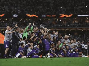 KIA MOTORS APOYA A LOS FANS DEL FÚTBOL CON PROGRAMAS ALREDEDOR DE LA TEMPORADA 2019/20 DE LA UEFA EUROPA LEAGUE