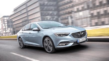 Opel Eye, la cámara frontal de Opel, premio 2019