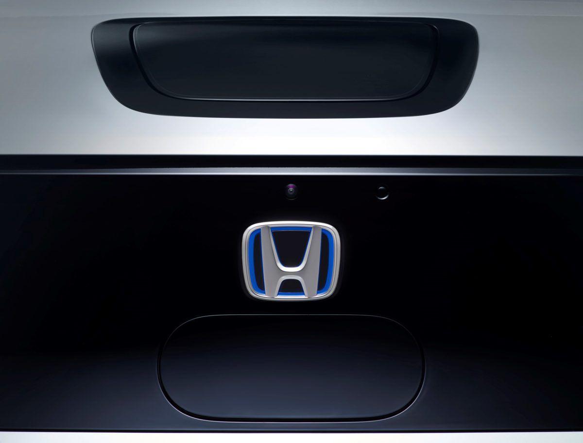 Sencillo, esencial y reconocible: historia del logo de Honda