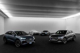 La estrategia de movilidad de Audi: electrificación