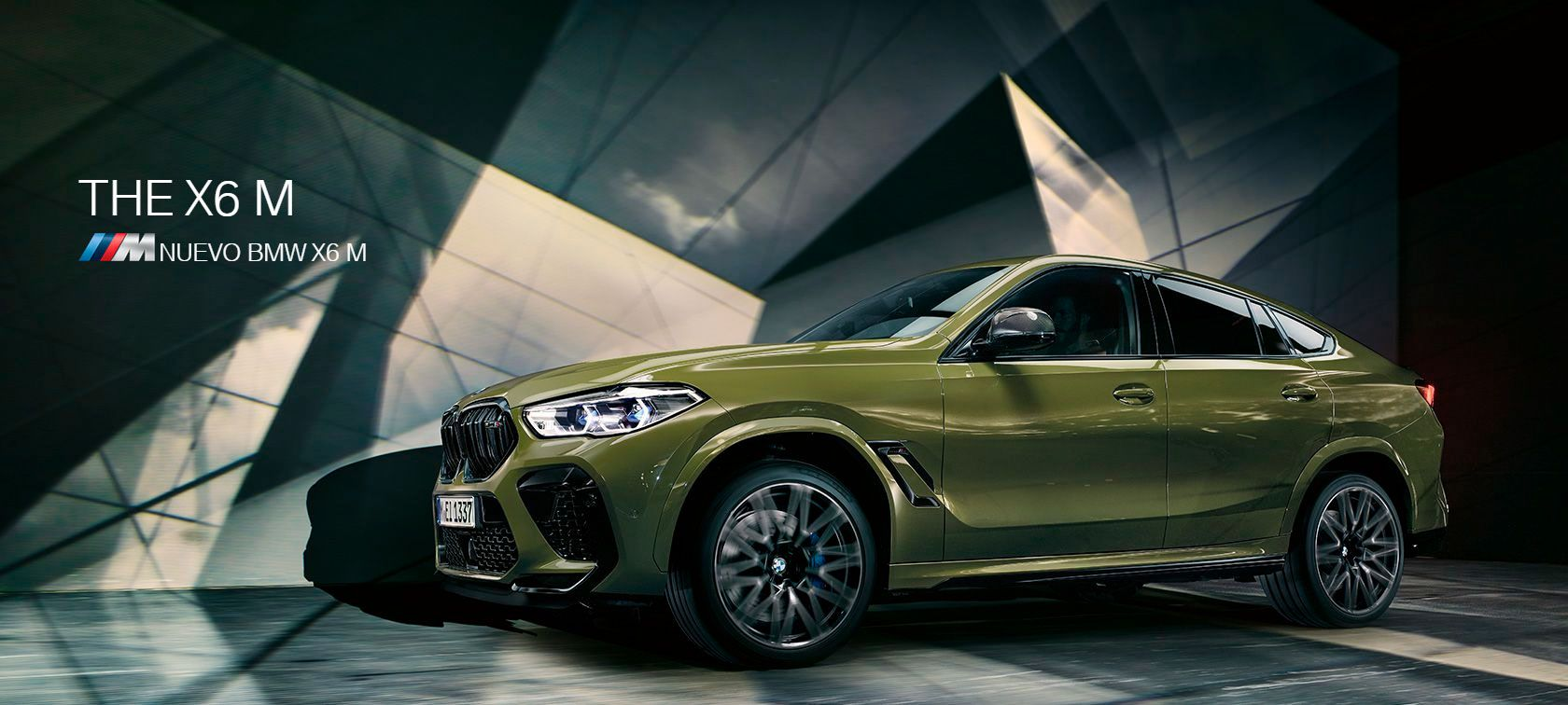 THE X6.