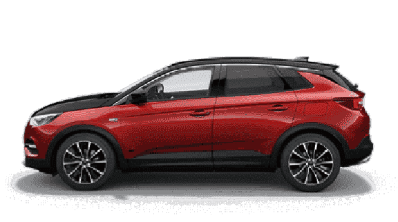 [Opel] GRANDLAND X HÍBRIDO ENCHUFABLE List