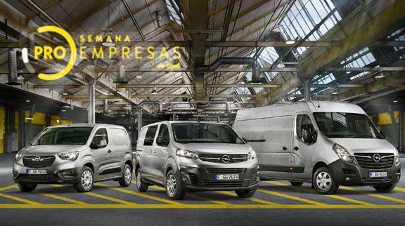[Opel] PRO EMPRESAS OPEL List