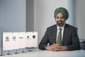 VOLKSWAGEN GROUP INDIA SE CONSOLIDA EN UNA NUEVA ENTIDAD: ŠKODA AUTO VOLKSWAGEN INDIA PRIVATE LIMITED