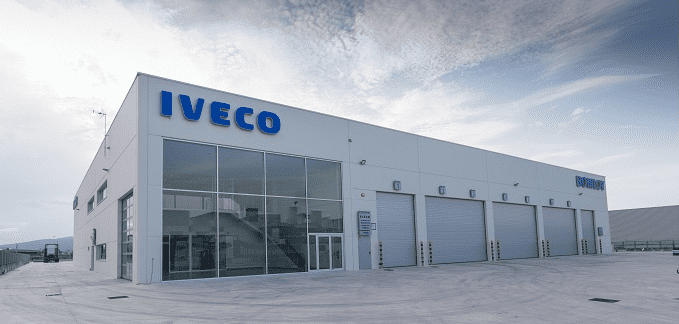 IVECO Y EL GRUPO BOMLOY FORTALECEN SU PRESENCIA EN ÁLAVA CON LA INAUGURACIÓN DE UN NUEVO CONCESIONARIO EN VITORIA