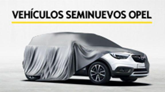 [Opel] Vehículos Seminuevos Opel List