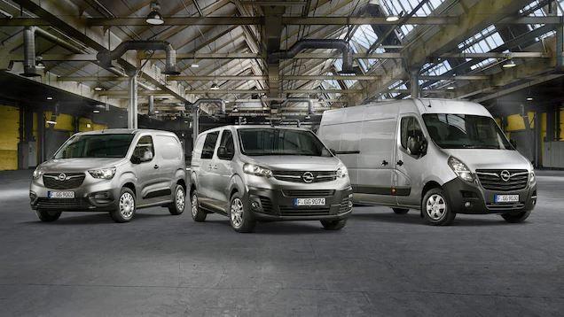 Nuevo Opel Corsa finalista AUTOBEST 2020