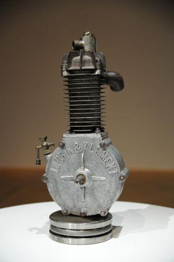 DE 1899 A 2019: ŠKODA CELEBRA 120 AÑOS DE DESARROLLO Y PRODUCCIÓN MOTOR EN MLADÁ BOLESLAV
