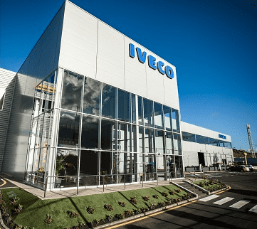 IVECO INAUGURA UNAS NUEVAS INSTALACIONES EN GRAN CANARIA DE LA MANO DE CONCESIONARIO RIVERA