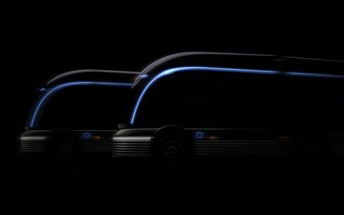 Hyundai Motor presentará el HDC-6 NEPTUNE en el Salón NACV