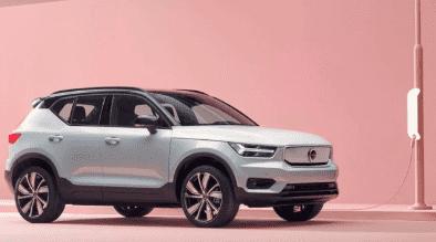 Volvo Cars reducirá radicalmente las emisiones de carbono como parte de su nuevo y ambicioso plan climático.