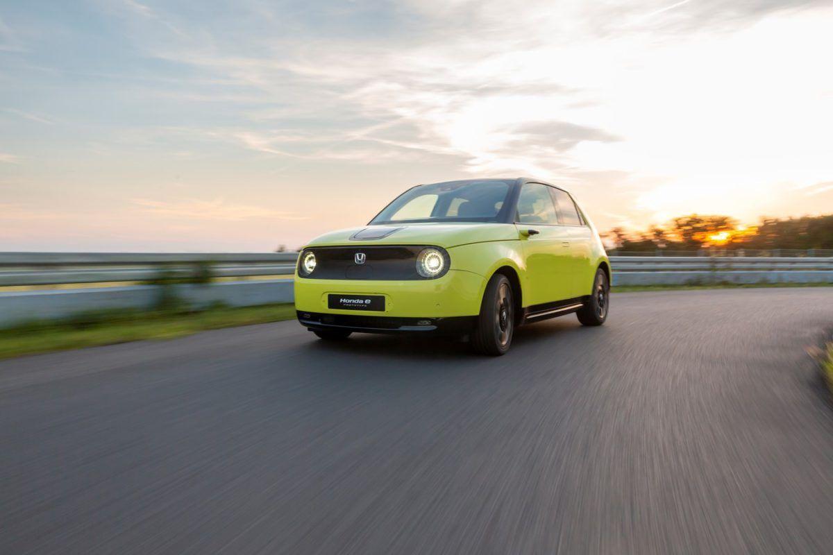 Honda y la Triple CERO: un compromiso sostenible por el medioambiente y las bajas emisiones
