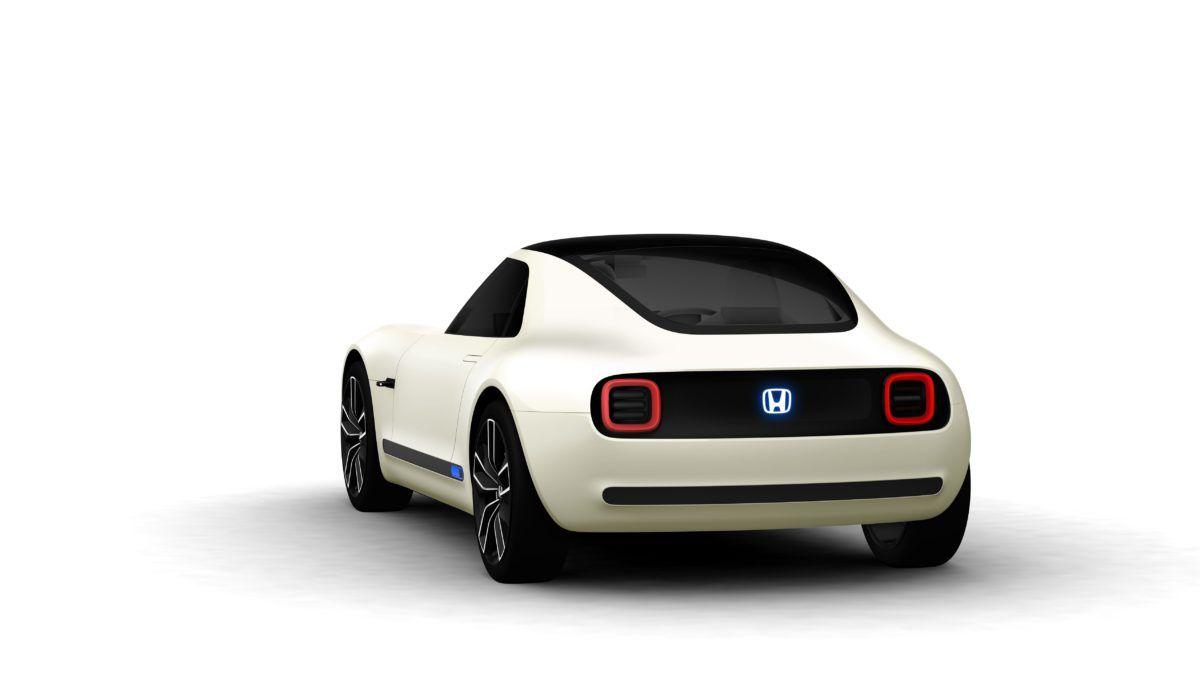 ¿Cómo se lleva a cabo el diseño de un automóvil Honda, de principio a fin?