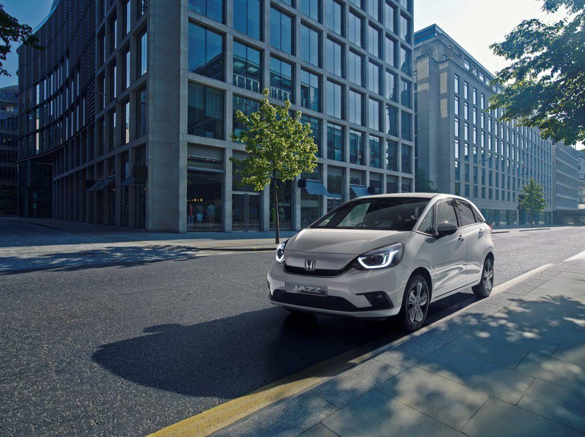 """""""Visión Eléctrica"""": Honda adelanta tres años su estrategia de electrificación"""
