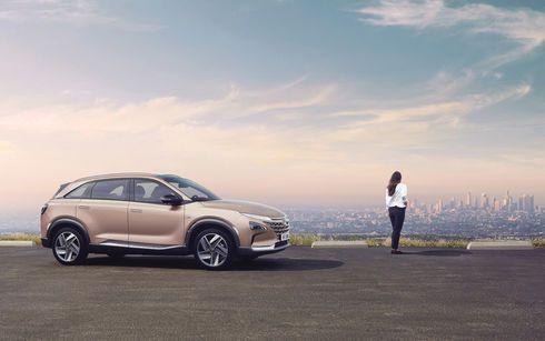 Hyundai premiada por su estrategia de marca e innovación